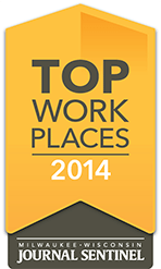 work places 2014