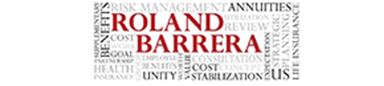 Roland Barrera Insurance Logo